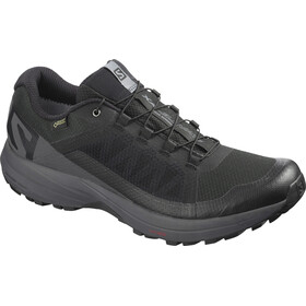 Salomon XA Elevate GTX Shoes Men black/ebony/black